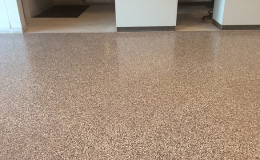Concrete Flooring Commercial and Residential